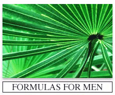 Herbs for Men
