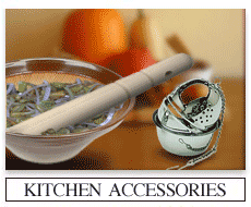 Kitchen Accessories